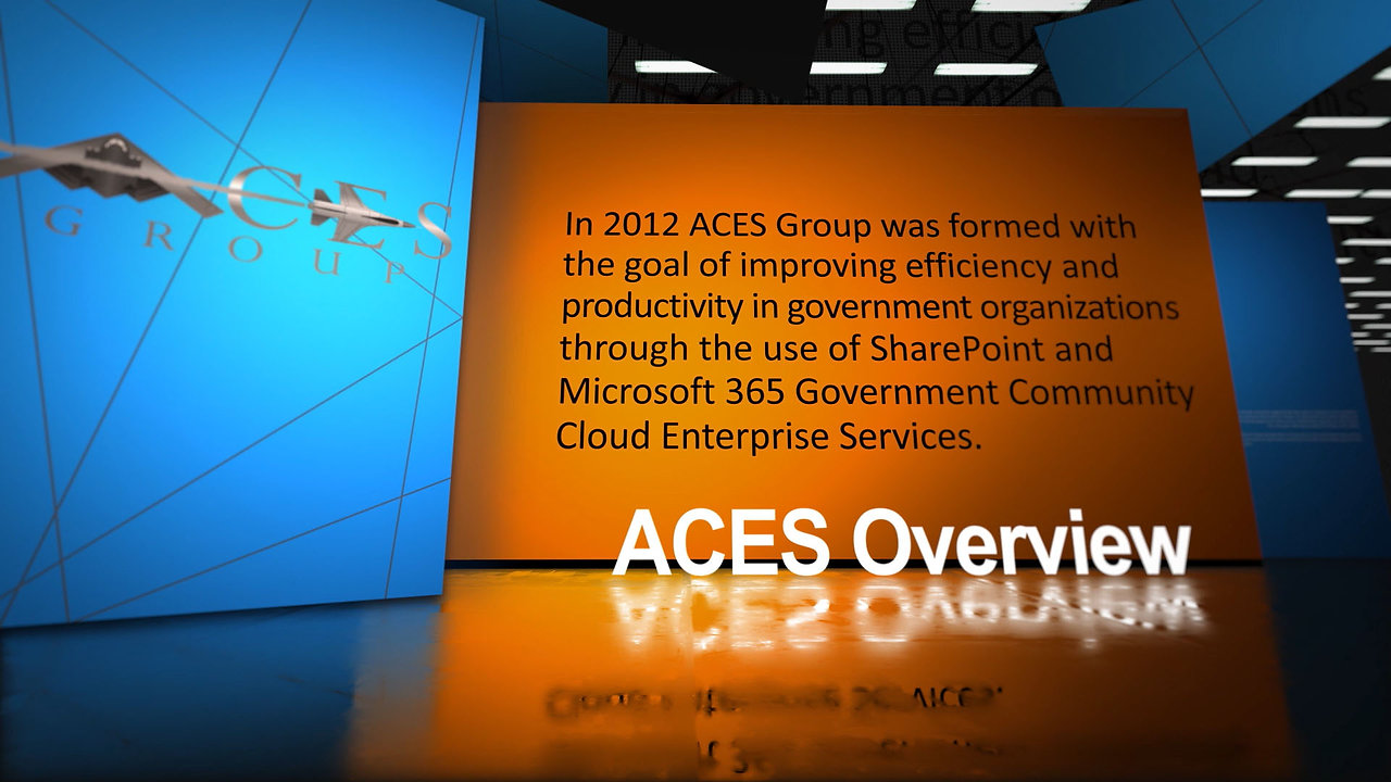 ACES Introduction