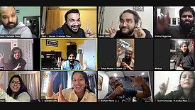 Punjabiprov - Improv In Punjabi Trailer