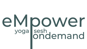 60 minute slow flow - anja chakra