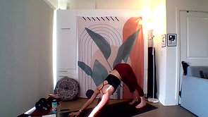 energetic flow - what energizes you