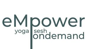 60 minute energetic flow - sahasrara chakra