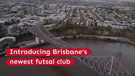 Welcome to River City Futsal