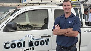 Cool Roof Hawaii & ZMANA