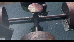 XTT oil Skimmer