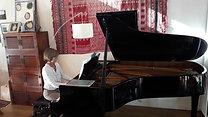Présentation du Piano
