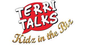 Terri Talks - Now  what happens