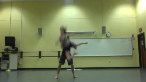 Dance Audition Reel