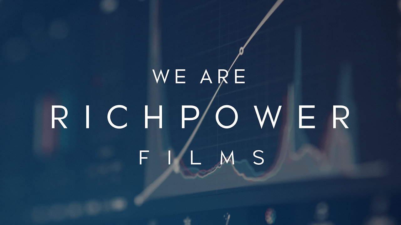 We Are Rich Power