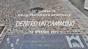 Giornata della Fraternità spirituale 2021