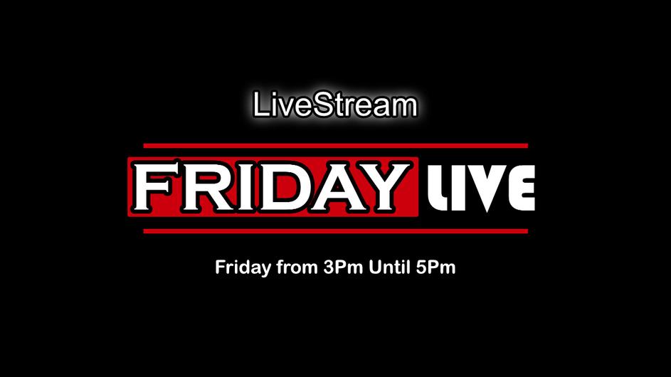 Friday Live!