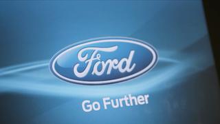 Ford Showcase App