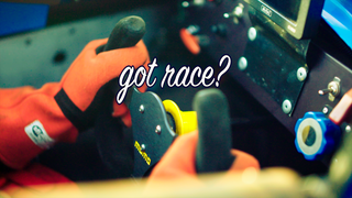AMATEURS: anyone can be a racing driver