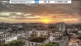 Dark Internet in Cuba