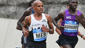 MEB: The Home Stretch