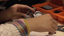 SelectMINT - Labor Mobile Systeme - Lego-Roboter