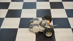 SelectMINT - Labor Mobile Systeme - Stopmotion Lego-Roboter