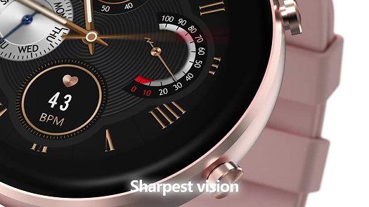 Watch+, DT96