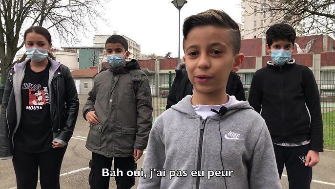 Tests salivaires à Argenteuil