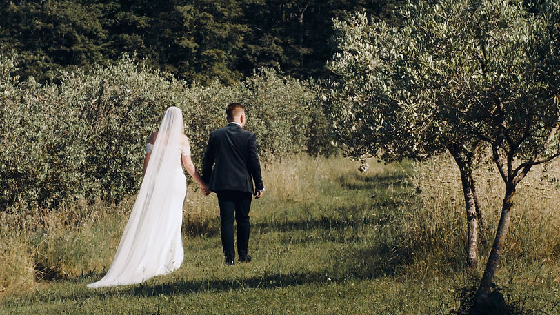 Jenny + Joe | Highlights |