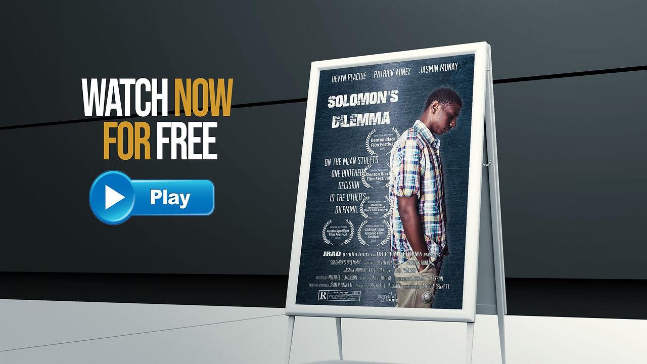 Solomons Dilemma