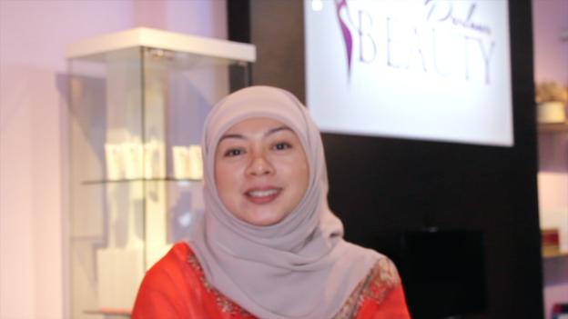 Eyan Omar - Customer's Review