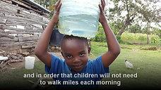 Robins Nest Global CHILD Video