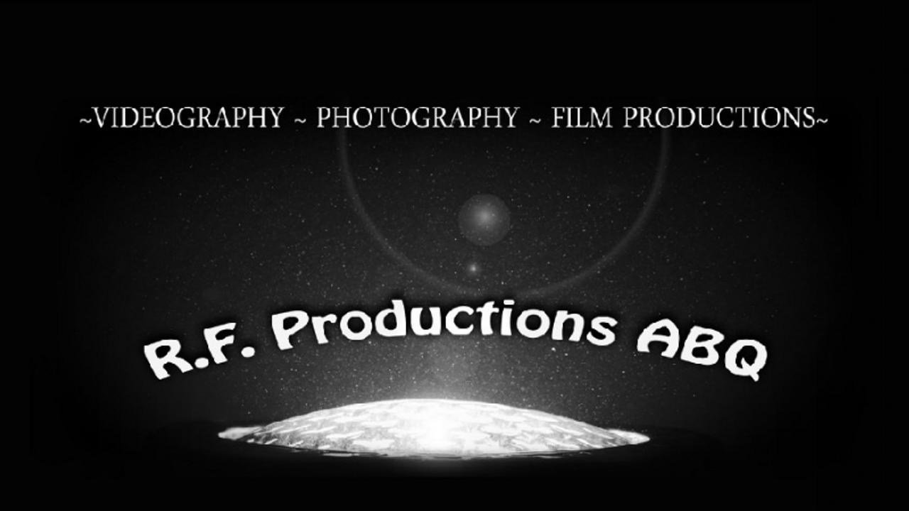 R.F. Productions ABQ