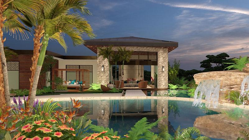 Resort Residence