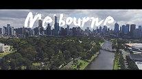 Melbourne Drohne