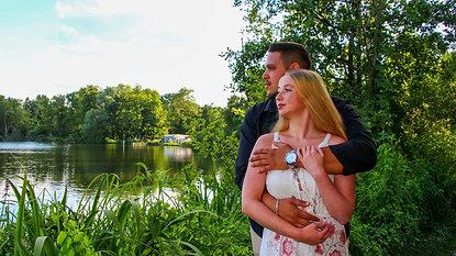 Hochzeitsantrag Alina & Habo