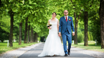 Hochzeit Lena und Philipp