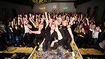 10 Jahre Plutonium - Konzert Opener