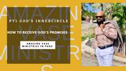 God's Inner Circle By Pastor Randy