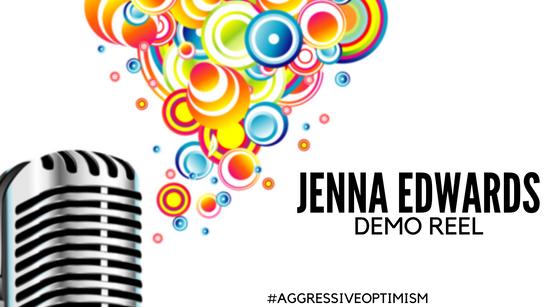 Jenna Edwards Demo Reel