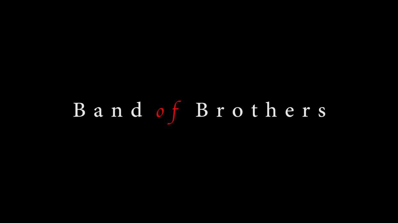 Band of Brothers Reunion Event 2018