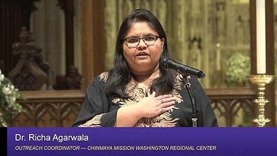 Prayers for Our Nation - Jan. 19, 2021 - CM Pledge