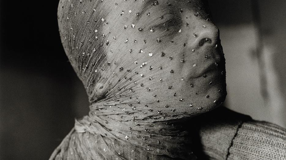 «Peter Hujar à la lumière du genre». Une conversation dans l'exposition.