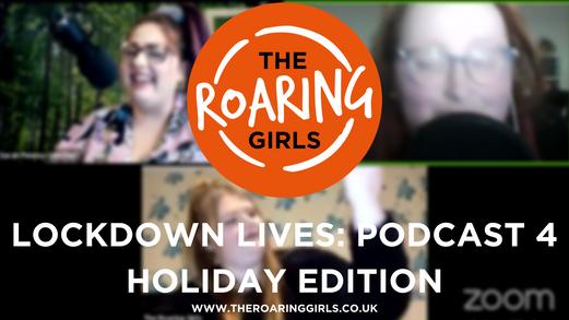 Lockdown Live Podcasts