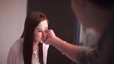 日本化妝品制作花絮