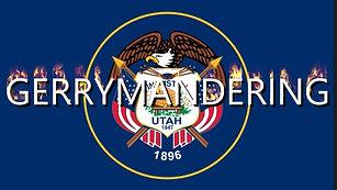 Gerrymandering in Utah