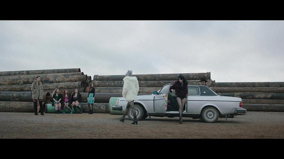The Bygone Trailer