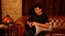 Drumming Quiz #4