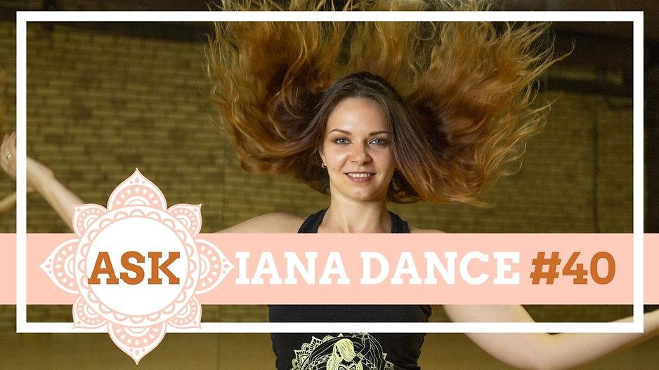 Ask Iana Dance