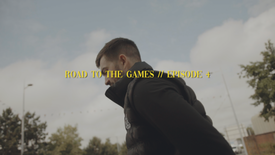 The Road to the Games - Episode 4 - OLY Clothing