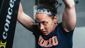 Nocco Ad Spot