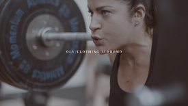 OLY - Commercial 1