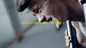 The Road to the Games - Episode 1 - The Athletes