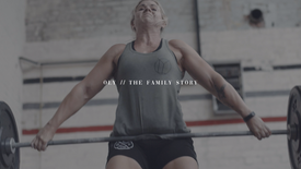 OLY - The Family Story