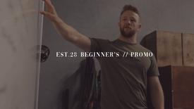 Est 28 Beginners Promo Edit