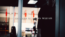 Eat NAKED NI - Forging Elite Ep1: A Day in the Life of a Games Athlete || With Emma McQuaid 2019